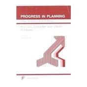 Progress in Planning, Volume 51, Part 1