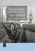 Delivering Sustainable Transport
