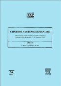 Control Systems Design 2003
