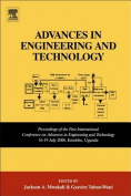 Proceedings from the International Conference on Advances in Engineering and Technology