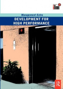 Development for High Performance