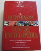 The Hutchinson Concise Encyclopedia