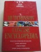 The Hutchinson Concise Encyclopedia