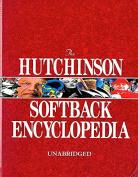 The Hutchinson Softback Encyclopedia