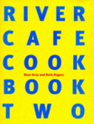 The River Cafe Cookbook: 2