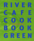 The River Cafe Green Cook book