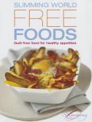 """Slimming World"" Free Foods"