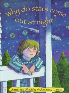 Why Do Stars Come Out at Night? (Red Fox picture book)