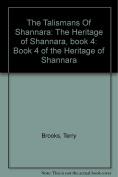 The Talisman of Shannara