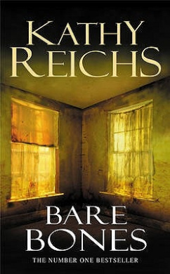 Bare Bones (Temperance Brennan)