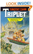 Triplet (Legend books)