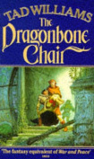 The Dragonbone Chair