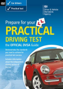 Prepare for Your Practical Driving Test [Region 2]