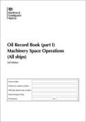 Oil Record Book: 2010