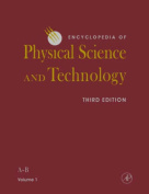 Encyclopedia of Physical Science and Technology, Eighteen-Volume Set