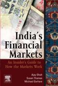 India's Financial Markets