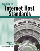 Big Book of Internet Host Standards RFCs