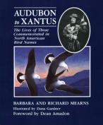 Audubon to Xantus