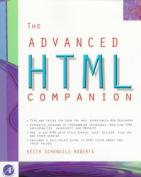 Advanced HTML Companion