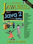 Java: How to Program