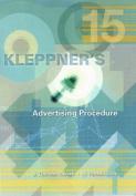 Kleppners Advertising Procedure