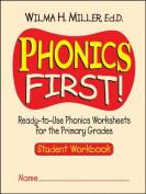 Phonics First!