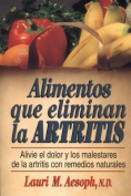 Alimentos Que Eliminan La Artitis