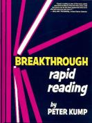 Breakthrough Rapid Reading