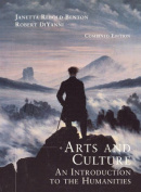 Arts and Culture:an Introduction to the Humanities, Combined