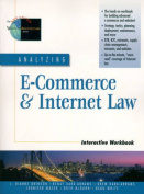 Analyzing E-commerce and Internet Law