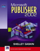 Microsoft Publisher 2002