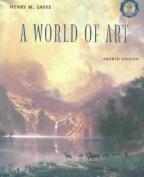 World of Art: AND Artnotes