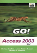 Microsoft Access 2003 Brief