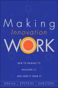 Making Innovation Work