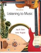 Listening to Music [Audio]