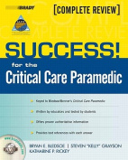 Success! for the Critical Care Paramedic