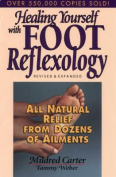 Healing Yourself with Foot Reflexology