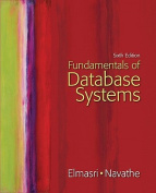 Fundamentals of Database Systems [With Access Code]