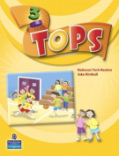 Tops 3: Student Book [With CD]