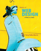The Basics of Web Design
