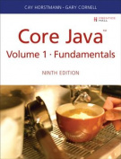 Core Java: Volume 1