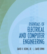 Essentials of Electrical and Computer Engineering [With Removable Reference Cards]
