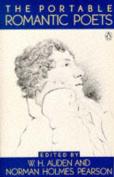 Poets of the English Language: Blake to Poe