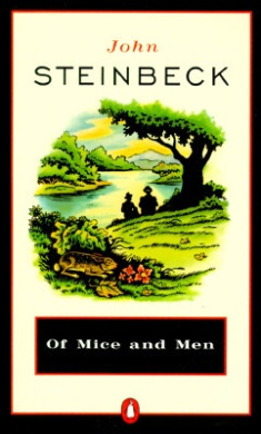 major themes in john steinbecks of mice and men Discover a variety of activities to explore john steinbeck's of mice and men with your secondary of mice and men collection and themes in steinbeck's novel.