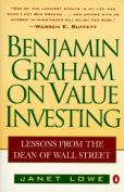 Benjamin Graham on Value Investing