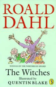 The Witches (Puffin Books)