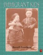Immigrant Kids (Paperback) 1995c Puffin