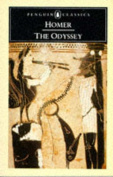 The Odyssey (Classics)