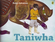 Taniwha (Picture Puffin books)