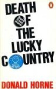Death of the Lucky Country